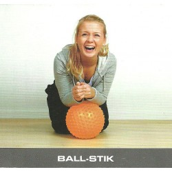Look sharp with Ball-Stik!